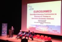 EUROSUNMED participates at MAGHRENOV International Conference, 11-12 February, Marseille, France