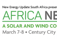 6th Annual Africa New Energy 2017 Conference & Expo