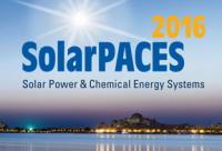 SolarPACES 2016 Conference