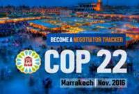 Outcomes of COP22 climate change conference
