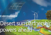 EUROSUNMED highlighted in a recent EC publication