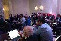 EUROSUNMED event during COP22: 2nd EUROSUNMED Roadmap workshop