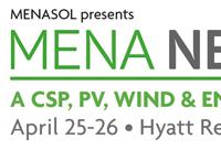 9th Annual MENA New Energy 2017 (previously known as MENASOL)