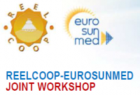 EUROSUNMED / REELCOOP joint workshop, Tunis, Tunisia