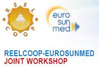 EUROSUNMED / REELCOOP joint workshop, Tunis, Tunisia